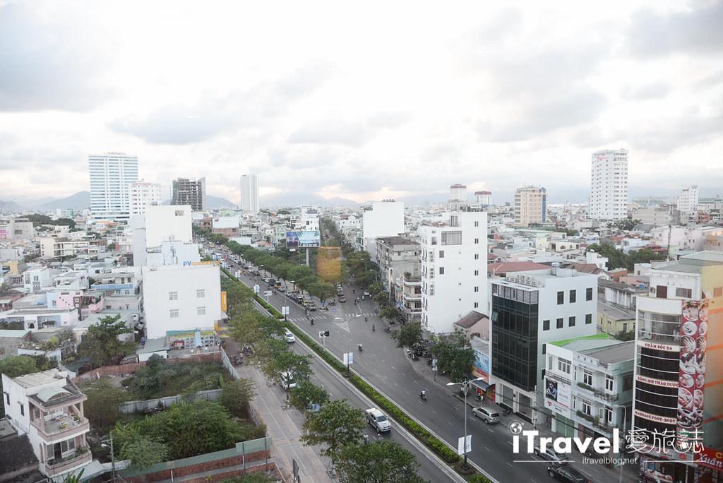 越南河内兰比恩酒店 Lan Vien Hotel Hanoi (31)