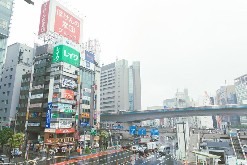 Shibuya / 渋谷