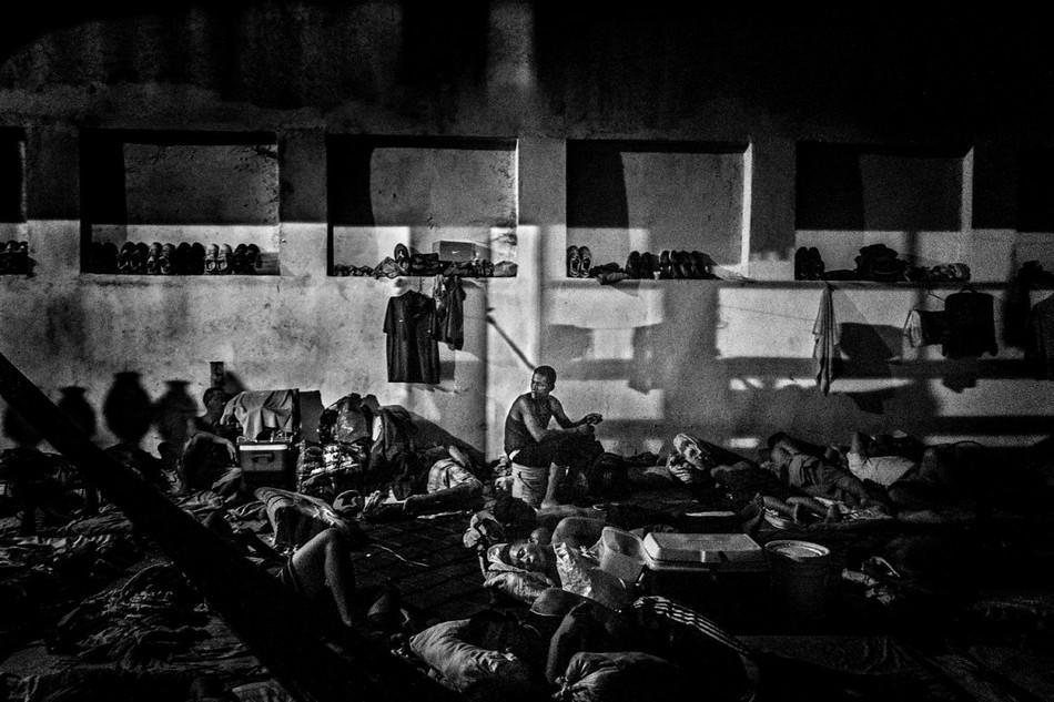 邊緣文化/委內瑞拉最危險監獄—牆內的混沌與罪惡9