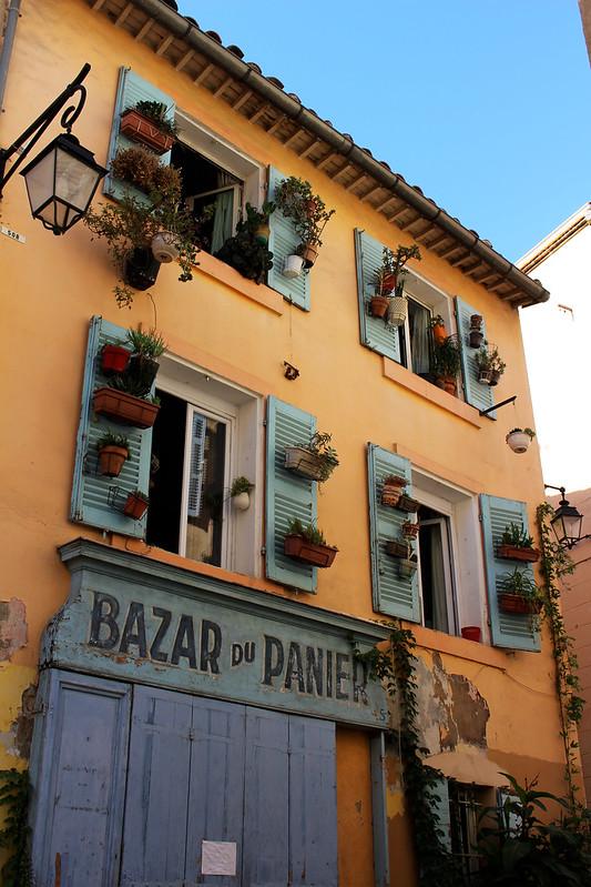 Bazar du Panier