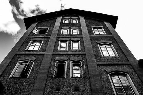 Black Mansion