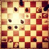 #Checkmate is #always so #difficult #now that she's #less #innocent and #kind on the #board. I #remember #when #she #would #just #surrender her #queen to #me. She #makes me #work for it #now. #smart is #hot #wemakechoices #wechoosestrategy