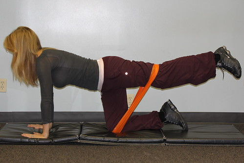17 Back Exercise