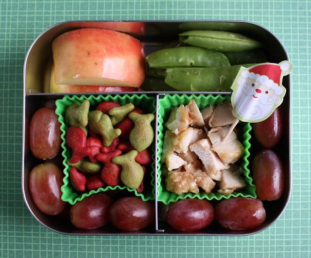 Preschool Bento #369