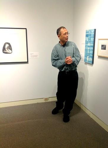 Printed Image 4 / Nelson-Atkins Museum Print Society Tour with Yuji Hiratsuka