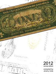HawaiiOverprintCurrencyCatalog2012