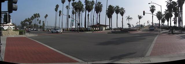 IMG_3941_4 121209 Santa Barbara State Cabrillo dolphin fountain ICE rm stitch99