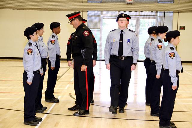 PNS Inspection-83.jpg   Flickr - Photo Sharing!  Health Inspector Uniform