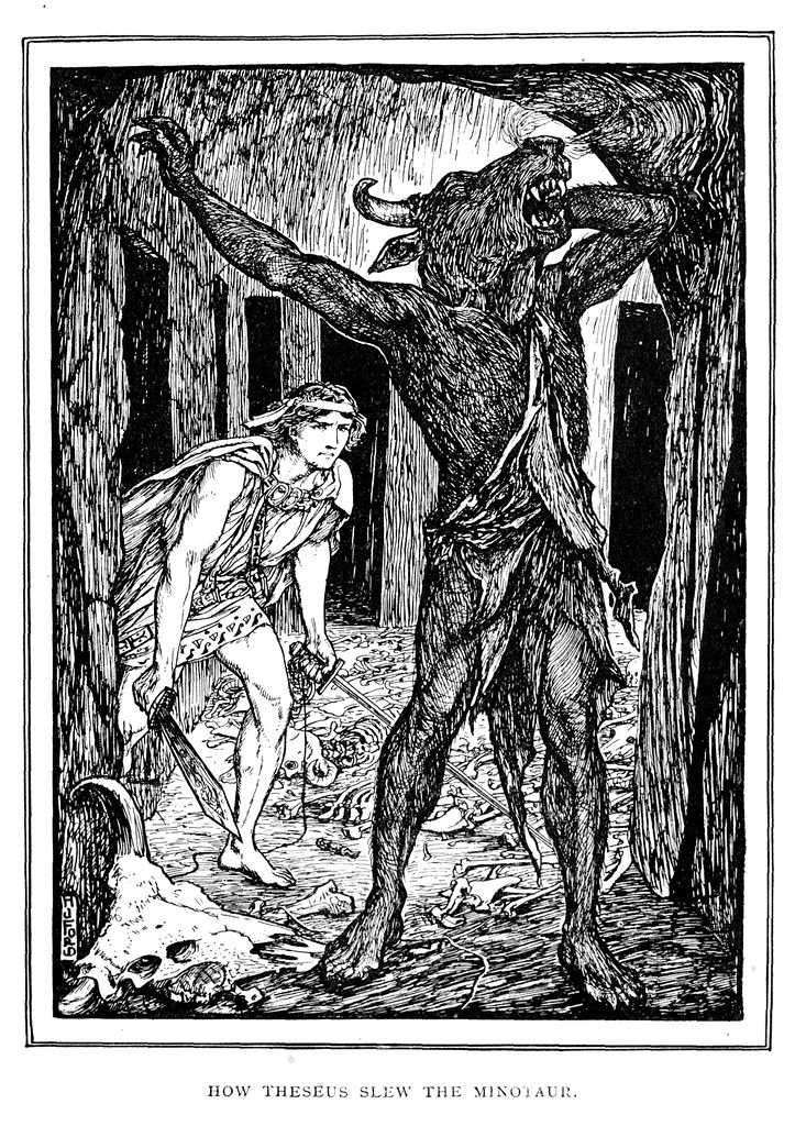 Henry Justice Ford - Tales Of Troy - 2