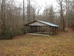 Mt Gilead Church Pavillion
