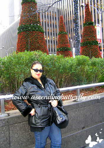 Tracy from Ascending Butterfly pre Rockefeller Center WATERMARKED