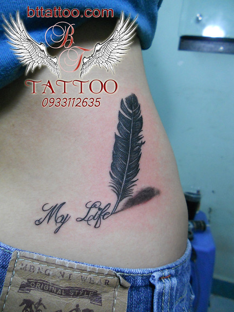 Troy speed dating tattoo