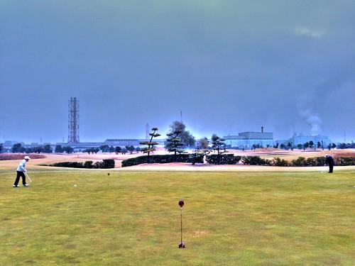 水島ゴルフリンクス
