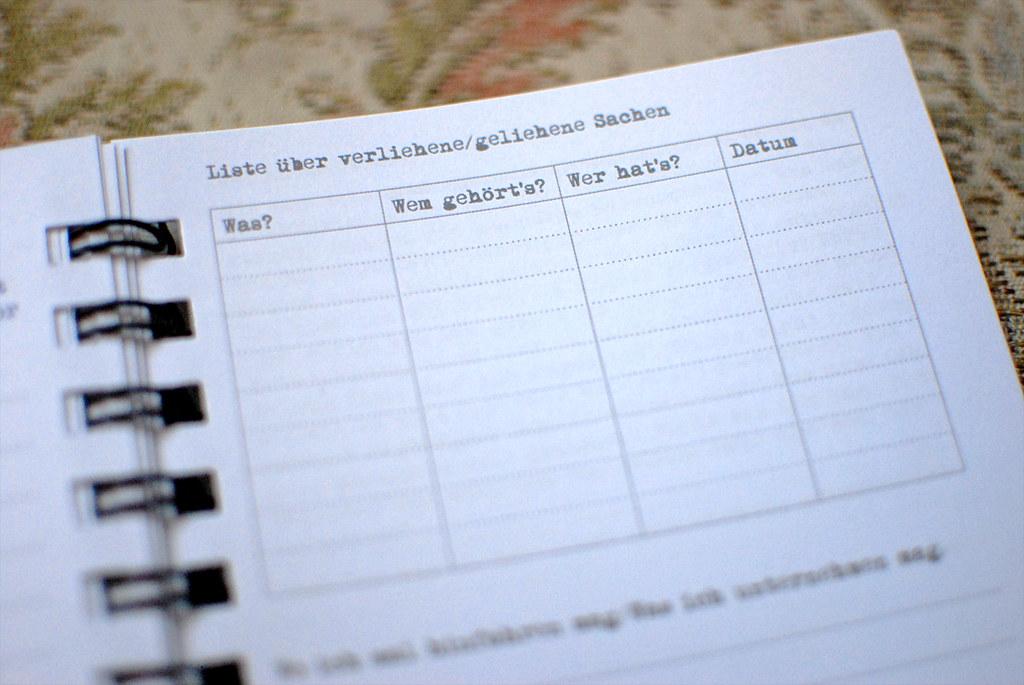 Herzrasen-Kalender