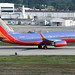 Southwest Airlines Boeing 737-7H4 N288WN