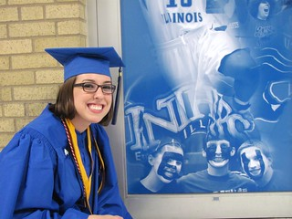 My legacy will stay at EIU forever :)