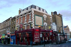 Picture of Jolly Butchers, N16 7HU