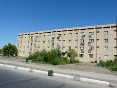 Imagen de Nukus (Uzbekistán)
