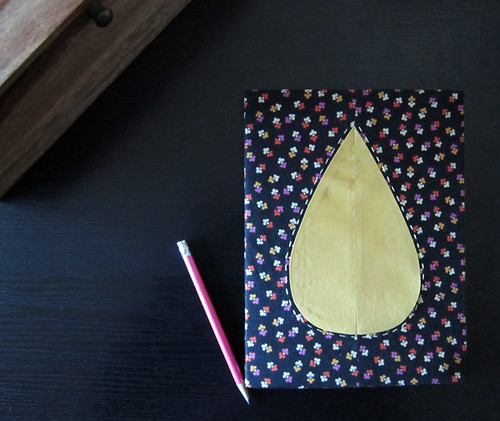 Chicopee Droplet journal cover