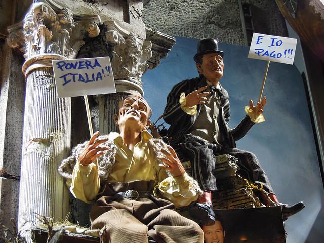 In Italia tasse e contributi sulla busta paga sono piu' alti del 12% della media Ocse