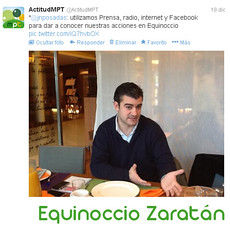 EquinoccioZaratan
