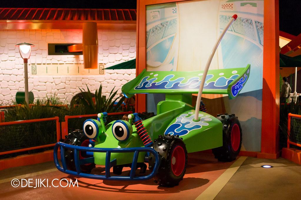 RC Racer photo spot