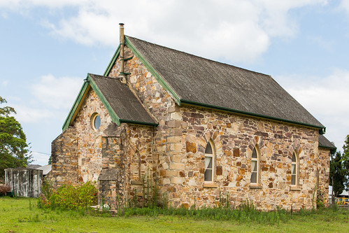 Carrington Church