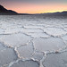 Badwater Sunset by Timo Lieber