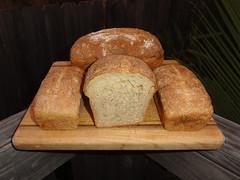 Pumpkin-Seed Bread Again