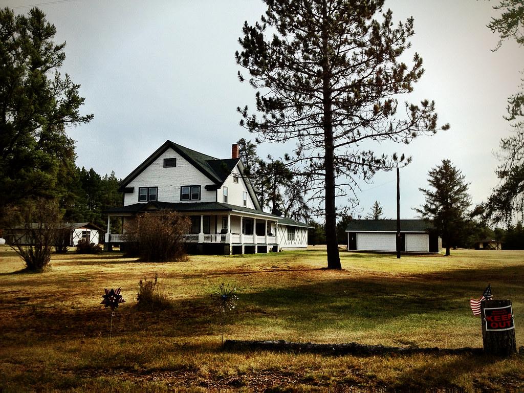 Brimson House