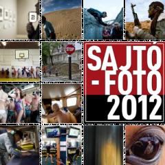 Sajtófotó 2012