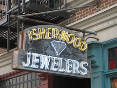 Isherwood Jewelers
