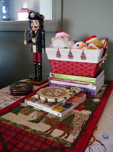 2012-12-21 - FSMas Decorations - 0058