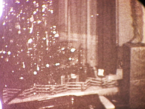 Christmas Tree, circa 1940