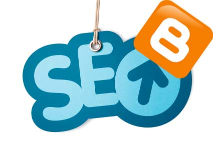 SEO Blogger Blogspot