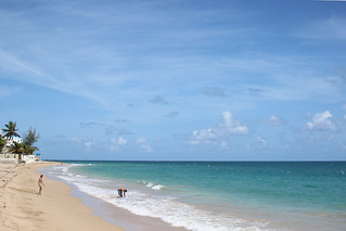 Image of  La Playa @ Ocean Park Ocean Park Beach  near  San Juan.