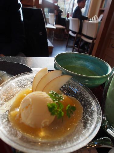 2012関西(秋) - 京都 - 二の茶寮 (3)