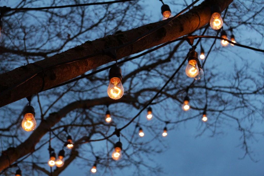 Christmas Treelights