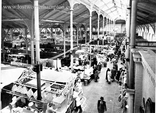 Lawleys-stall
