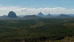 Les Wild Horse Mountain