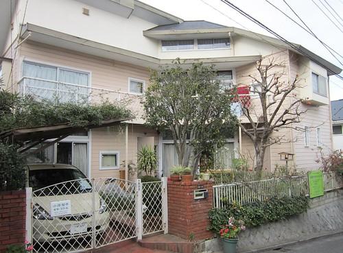 小原聖子ギタースタジオ外観 2012年12月23日 by Poran111