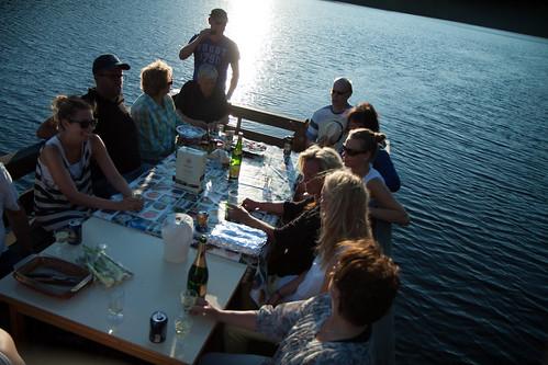 Sommar i Revesjö