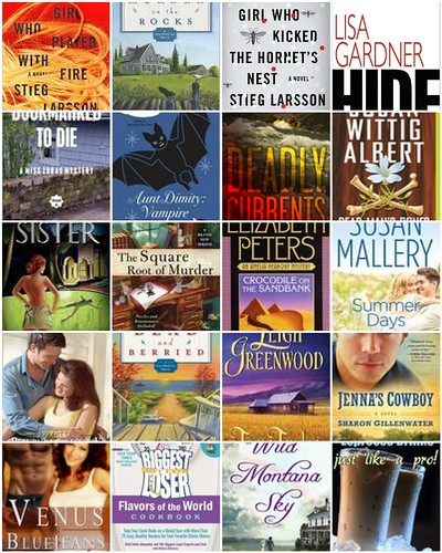 2012 Reads Mosaic 1