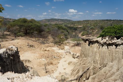 africa landscape tanzania eastafrica
