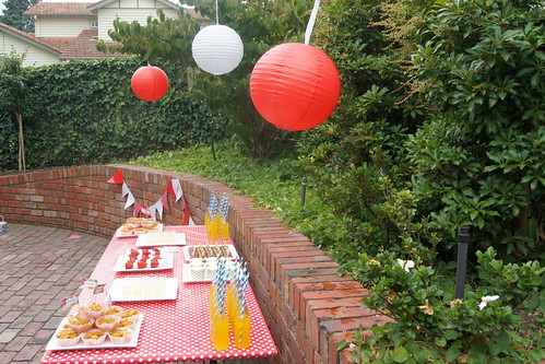 Winnie the Pooh Party DSC07713
