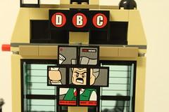 LEGO Marvel Super Heroes Spider-Man: Daily Bugle Showdown (76005)
