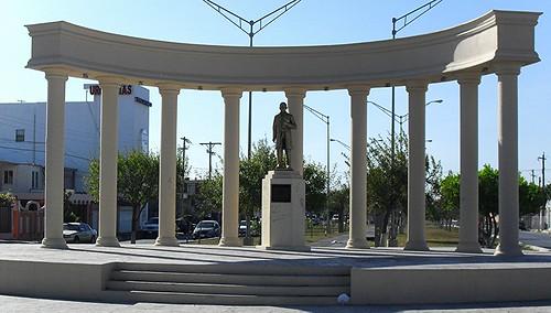 H. Matamoros