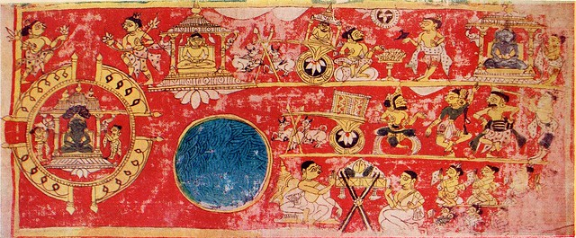 Jaina Miniature Paintings from Western India 13
