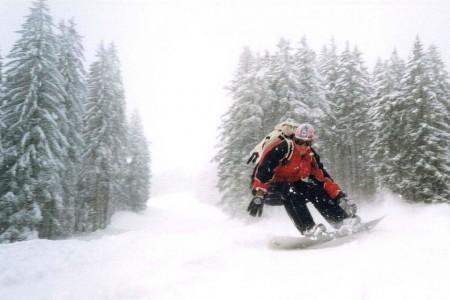 Všechno, co jste kdy chtěli vědět o snowboardingu (ale báli jste se zeptat)
