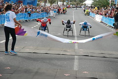 Lanzarote International Marathon 2012